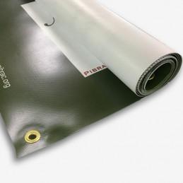 Bâche Frontlit 380grs imprimée