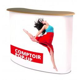 Comptoir Pop-up 2x1