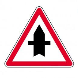 AB2 Panneau Intersection...