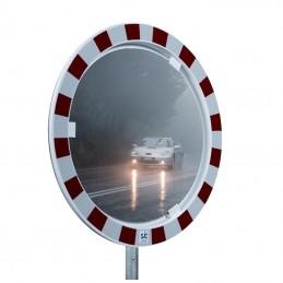 Miroir industriel Inox...