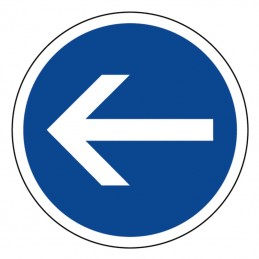 B21.2 Panneau Direction...