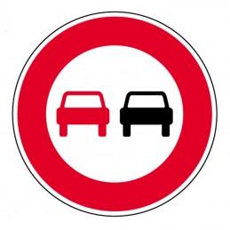 B3 Panneau Interdiction de...