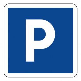 C1a Panneau Parking