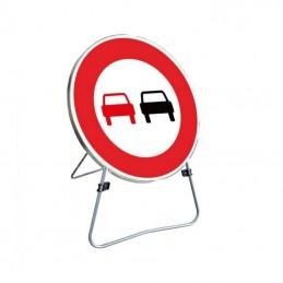 BK3 Panneau Interdiction de...
