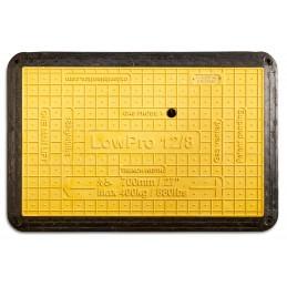 Plaque 12/08 LowPro -...