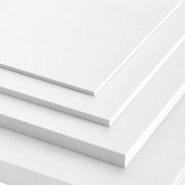 Impression PVC expansé 1mm