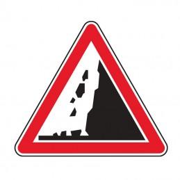 A19 Panneau Danger Chute de...