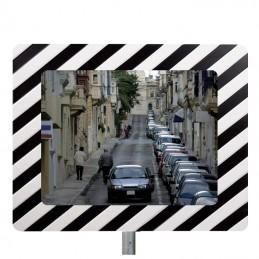 Miroir d'agglomération...