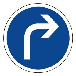 B21c1 Panneau Direction...