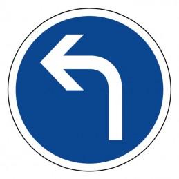 B21c2 Panneau Direction...