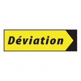 Déviation Droite 1000x300mm